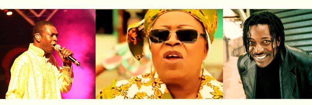 Youssou /Patience /Alpha