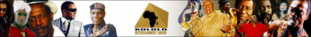 Kololo Entertainment Logo